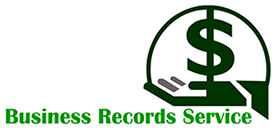 Business Records Service